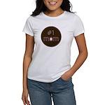 #1 Mom Women's T-Shirt