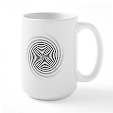 HypnoDisk Mug