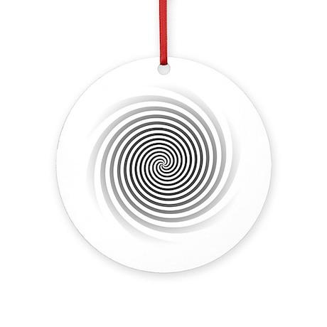 HypnoDisk Ornament (Round)