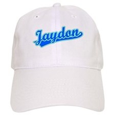 Retro Jaydon (Blue) Baseball Cap