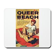 """Mousepad - """"Queer Beach"""""""