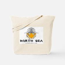Oilman North Sea Tote Bag