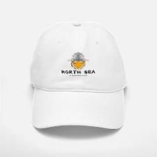 Oilman North Sea Baseball Baseball Cap