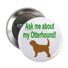 "OH Ask Me 2.25"" Button (10 pack)"