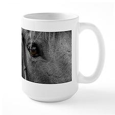 Horse Eye Mug