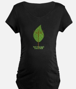 Leave your Mark Tree T-Shirt