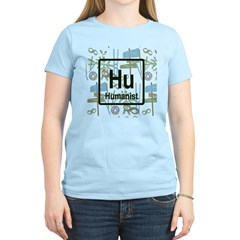 HUMANIST RETRO T-Shirt