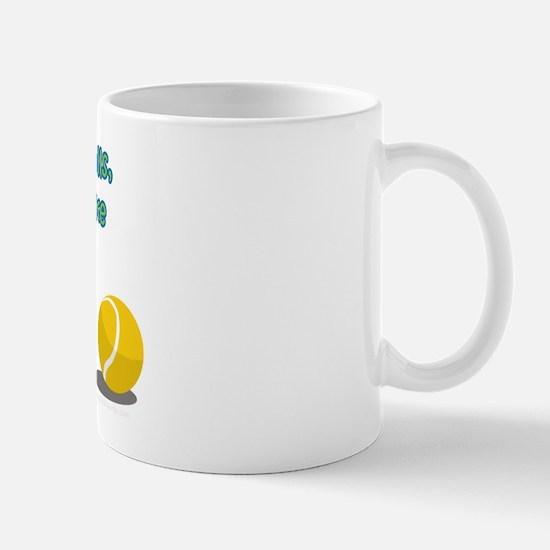 Unique Testicular cancer Mug