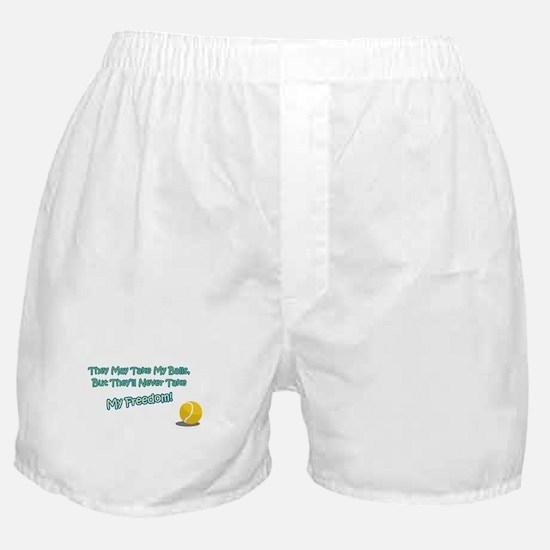 Funny Braveheart Boxer Shorts