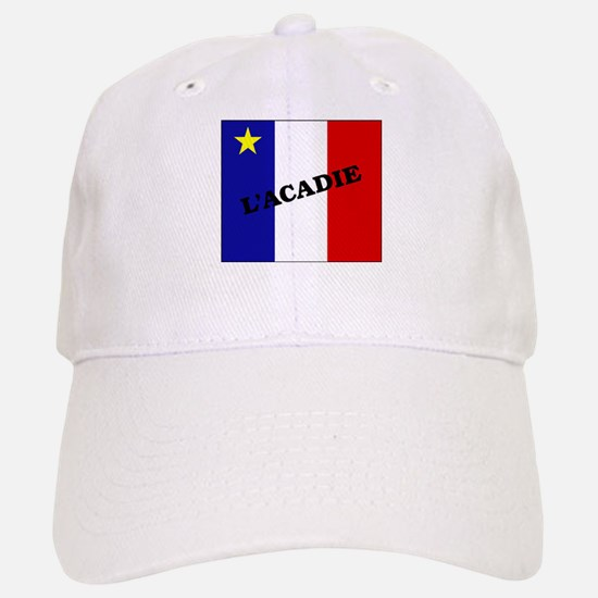 L'Acadie Baseball Baseball Cap