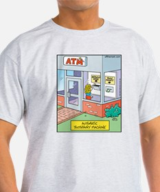 ATM Toothfairy Machine T-Shirt