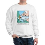 Sugar Plum Fairy Tooth Decay Sweatshirt