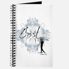 Worship Christ Journal