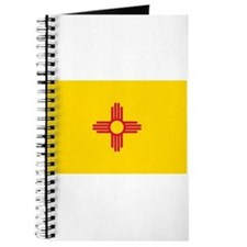 """""""New Mexico State Flag"""" Journal"""
