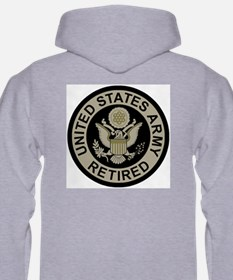 Sergeant First Class Hooded Shirt 3
