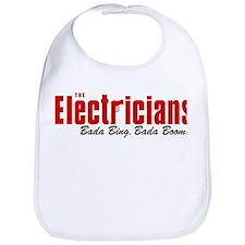 The Electricians Bada Bing Bib