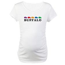 Colorful Buffalo Shirt