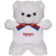 The Engineers Bada Bing Teddy Bear