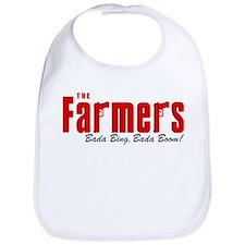 The Farmers Bada Bing Bib