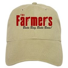 The Farmers Bada Bing Baseball Cap