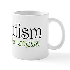 Autism Awareness (G2) Mug