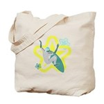 SURFTASTIC Tote Bag