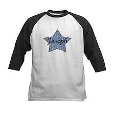 Joseph (blue star) Tee