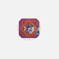 Cool Goku Mini Button