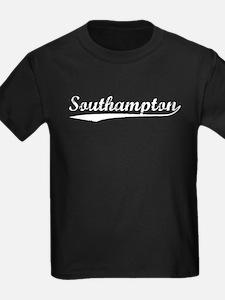 Vintage Southampton (Silver) T