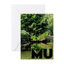 MU Greeting Cards (Pk of 10)