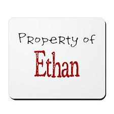 Ethan Mousepad