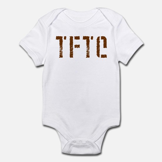 TFTC Infant Bodysuit
