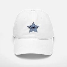 Regina (blue star) Cap
