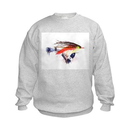 LIGHTSMITH Kids Sweatshirt