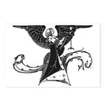 Faust 26 Postcards (Package of 8)