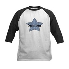 Savana (blue star) Tee