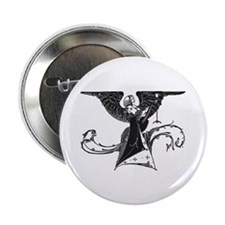 "Faust 26 2.25"" Button (10 pack)"
