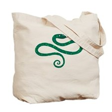 Shahmeran/snake - Tote Bag