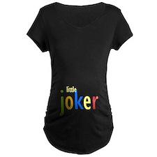 Little Joker (Clown Colors) T-Shirt