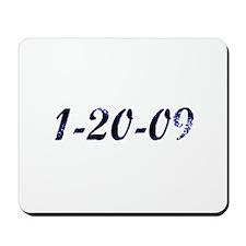 1-20-09 Mousepad