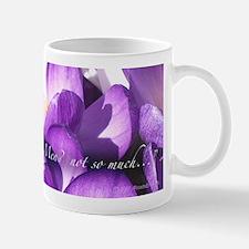 QueenBee Beeker Mug