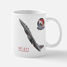 Unique F14 Mug