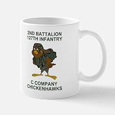C Company <BR> Mug