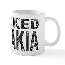 I Rocked Slovakia Mug