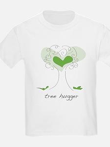 Tree Hugger! T-Shirt