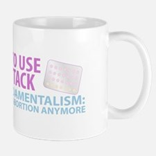 Our Right to Use Mug