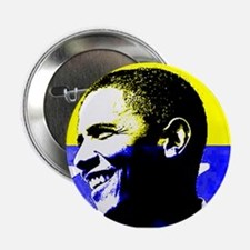 "Rock Star Obama 08 2.25"" Button"