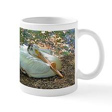Pelican Fin Mug
