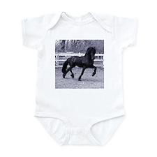 Baron*04 Infant Bodysuit