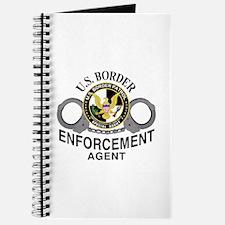 Border Patrol Agent Journal